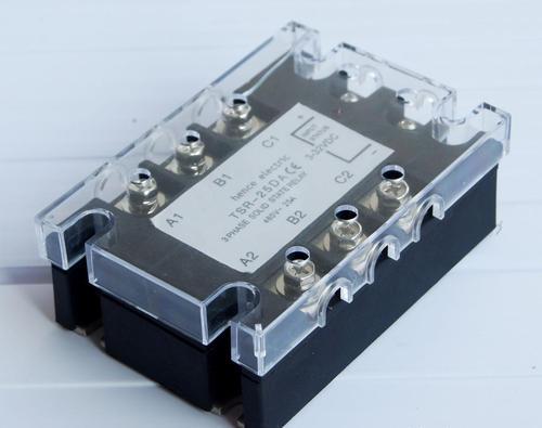 电磁继电器的特点和作用